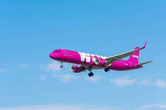 WOWAir airline