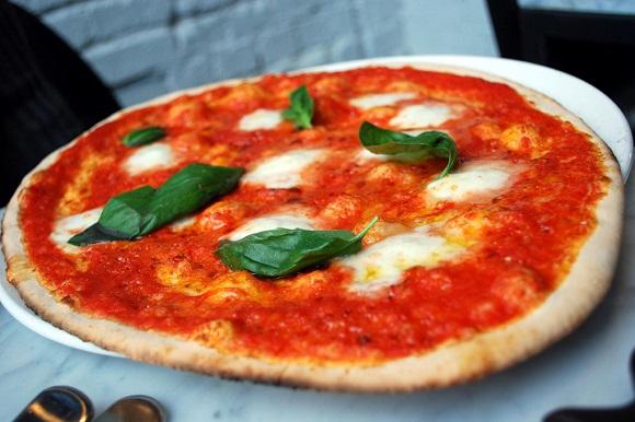 pizza italy