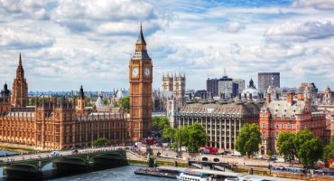 Destination Of The Week: London!
