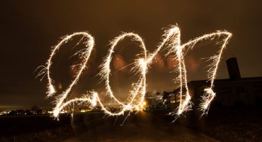 2017: New Year's Resolutions For Travelers