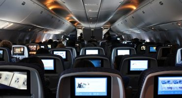 American Airlines Is Phasing Out Seat Back Screens