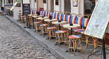 An Alternative Souvenir? Visitors Can Now Take Parisian Cobblestones Home