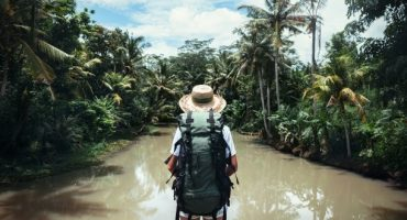 7 Travel Bloggers To Follow In 2017
