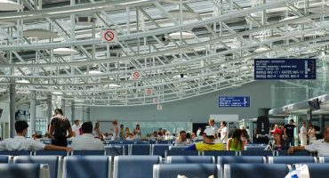 These Are The Busiest Airports In Europe