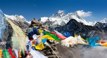 Free WiFi Could Be Coming To Mount Everest