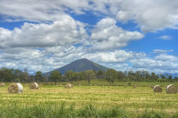 Farm in Australia