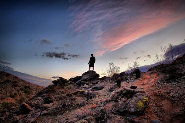 Hiking in Phoenix
