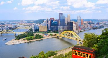 Spirit Airlines Will Launch Flights From Pittsburgh In 2017