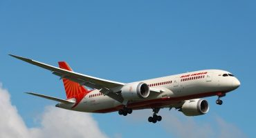 Air India Makes History With All-Female Flight Crew