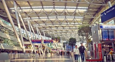 Are These The World's Worst Airports?