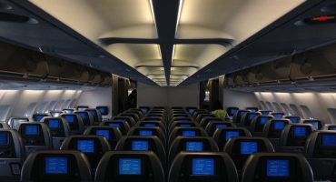 More Leg Room On Flights Could Soon Be A Legal Requirement