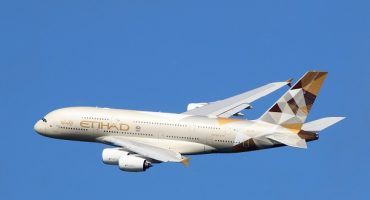 Etihad Will Offer Free WiFi and iPads On Flights Affected By The Electronics Ban