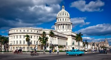 Destination Of The Week: Havana!
