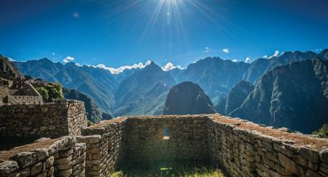 A Hiker's Guide To Peru: Beyond Machu Picchu