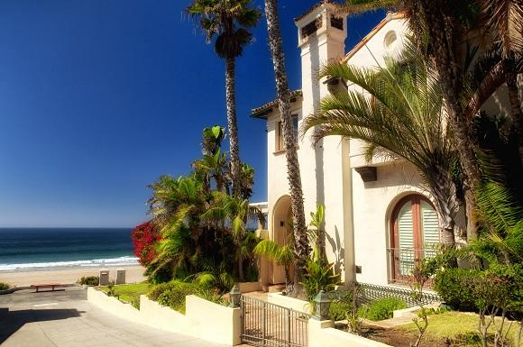 Manhattan Beach house