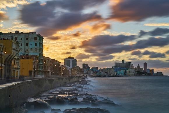 Malecón Havana