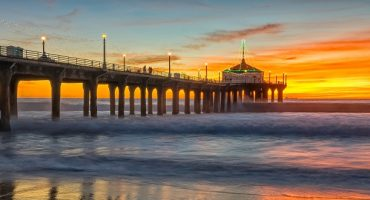 Johnny Jet: Destination Spotlight – Manhattan Beach
