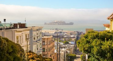 7 Reasons To Visit San Francisco