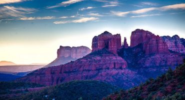 Sedona: Your Zika-Free Destination For Sun And Rock