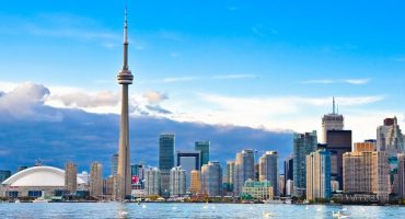 International Travel For Less With Hot Deals From Air Canada