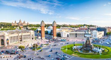 Destination Of The Week: Barcelona!