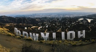 Hiking To The Hollywood Sign Just Got A Little Bit Harder