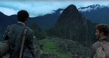 7 Wanderlust Movies To Inspire You To Travel