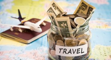 Johnny Jet: 10 Travel Tips to Save You Time and Money