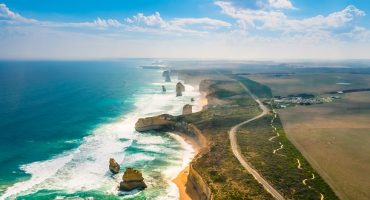 5 Of Australia's Most Awesome Road Trips