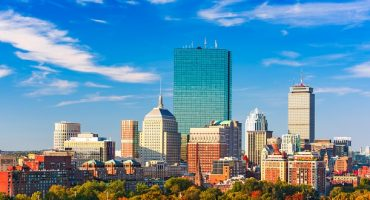 Destination Of The Week: Boston!