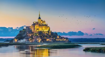The 10 Most Magical Castles Around The World