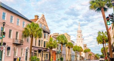City Guide: For Weekend Trips To Charleston, SC
