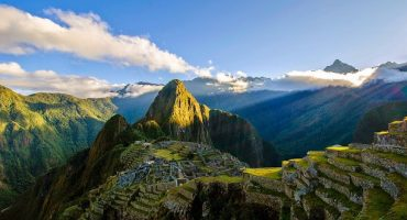 Machu Picchu Is So Popular, Visitors Will Now Have To Visit In Shifts