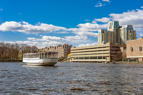 Science Museum, Boston