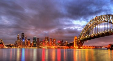 Vivid Sydney Is Painting The City With Light & The Photos Are Awesome