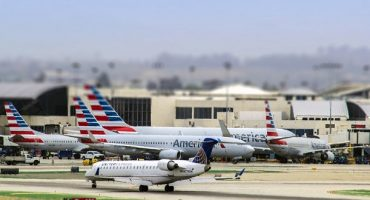 Customer Satisfaction With US Airlines Is At An All Time High…