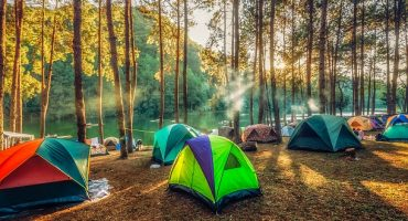 The 15 Most Scenic Campgrounds In The US