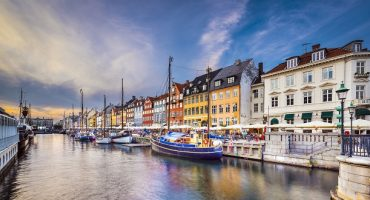 Denmark Has The Highest Quality Of Life In The World
