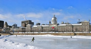 Destination Of The Month: Montreal