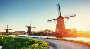 Going Dutch: Exploring The Netherlands Outside Of Amsterdam