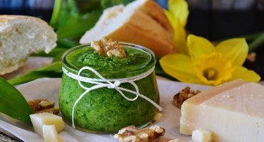 This Italian Airport Is Allowing Liquids Over 3.4oz – As Long As It's Pesto