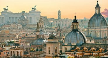 A First-Timer's Guide To Rome