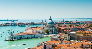 Venice Has Banned New Hotels From Opening