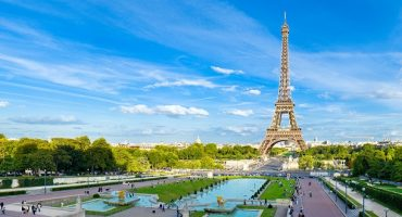 Great Flight Fares To Destinations Across Europe