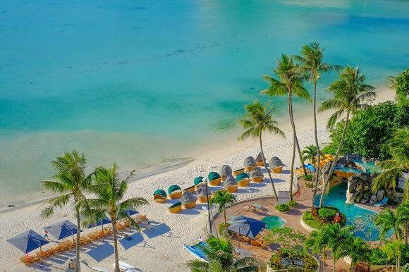 Guam U.S. Territory