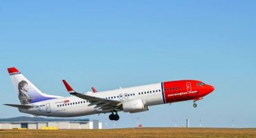 Dreaming of Europe? Jet to the Old World With Norwegian's Low Fares
