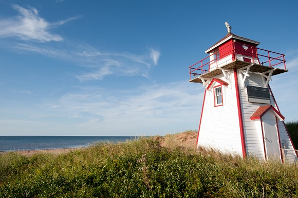 Victoria By The Sea, Prince Edward Island