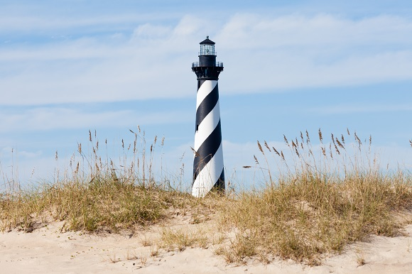 CapeHatteras Lighthouse