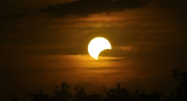 Where & When To See The Solar Eclipse On August 21