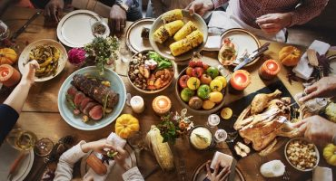 Where To Spend Thanksgiving Abroad This Year